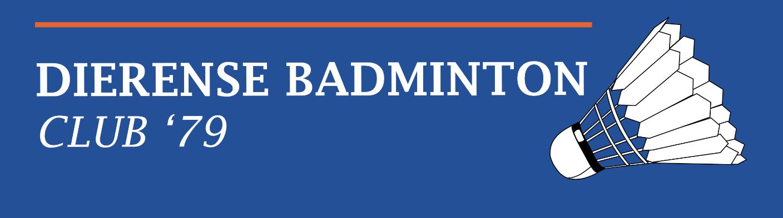 Dierense Badminton Club '79
